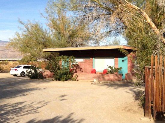 Boynton's - Hacienda del Sol: Duplex #14