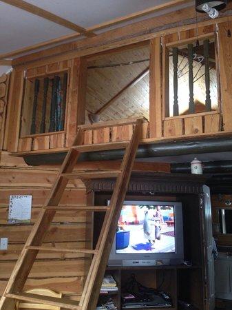 Steamboat Mountain Chalets : Cabin 4
