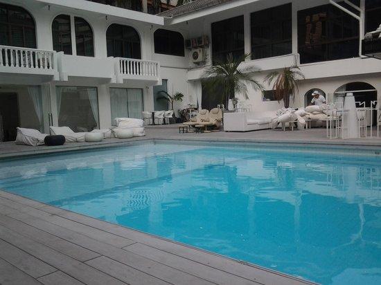 Ocean Bangkok: Pool