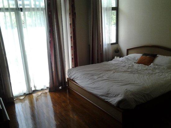 Ocean Bangkok : Room
