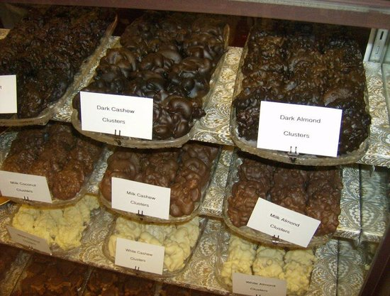 Kellerhaus: New Hampshire's Oldest Candy and Ice Cream Shoppe