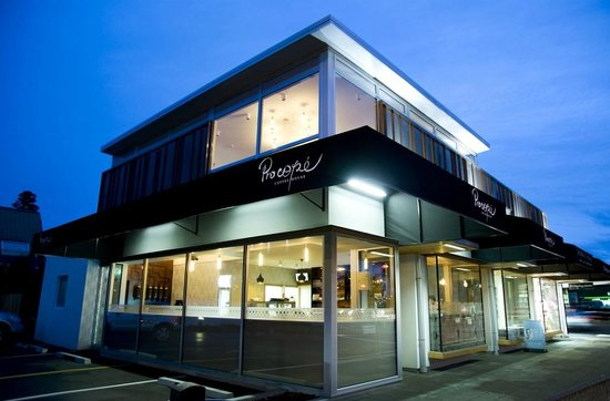 Procope Coffee House - Fendalton Rd