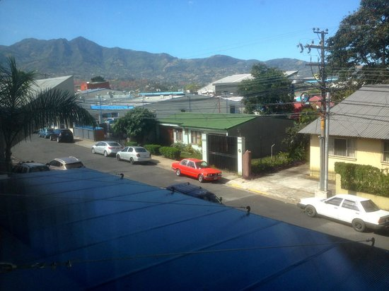 Rincon del Valle Hotel & Suites: View