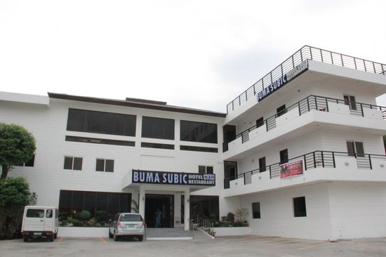 BUMA Subic Hotel and Restaurant