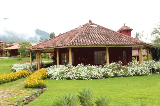 Villa Urubamba Sacred Valley : This room is use for massages, yoga, etc.