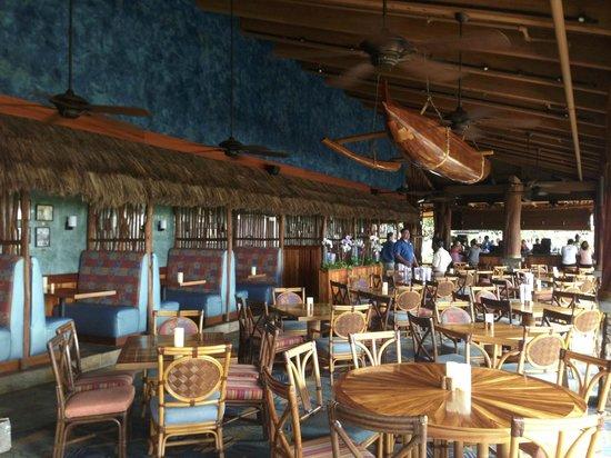 Honua Kai Resort & Spa: Duke's Restaurant