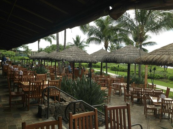 Honua Kai Resort & Spa: Duke's Bar