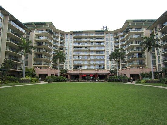 Honua Kai Resort & Spa : Resort
