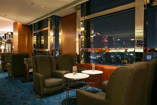 Ambassador Hotel Hsinchu : Le Bar
