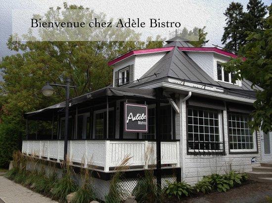 Adele Bistro: Adèle Bistro