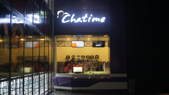 Chatime Tk Avenue