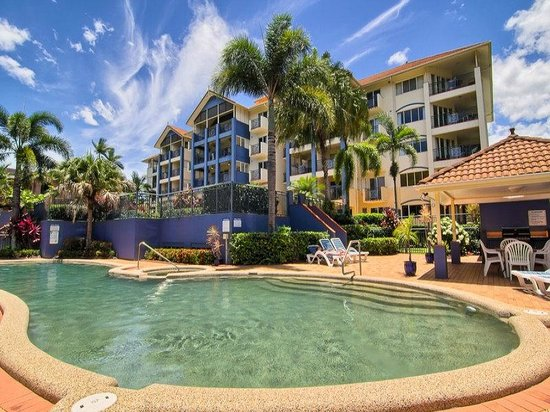 Photo of North Cove Waterfront Suites Cairns