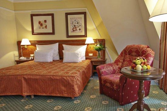 Carlsbad Plaza Medical Spa & Wellness Hotel : Superior