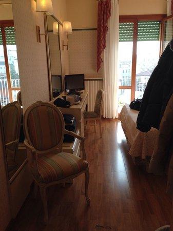 Palace Hotel Meggiorato: La 330.