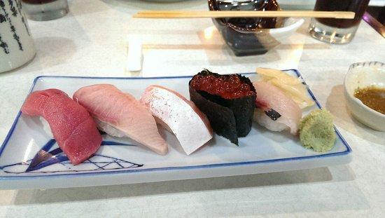 Hakkaisan Japanese Restaurant