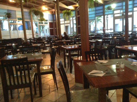 Apartamentos THe Morromar: Dining area