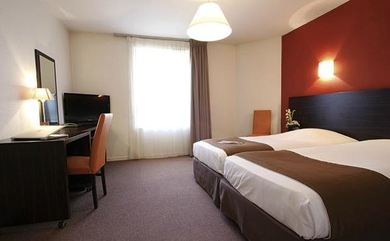 Appart 39 city gen ve gaillard hotel france voir les for Hotel appart annemasse