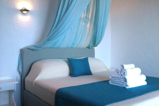 Villa Georgia Apartments&Suites: sleep on nature