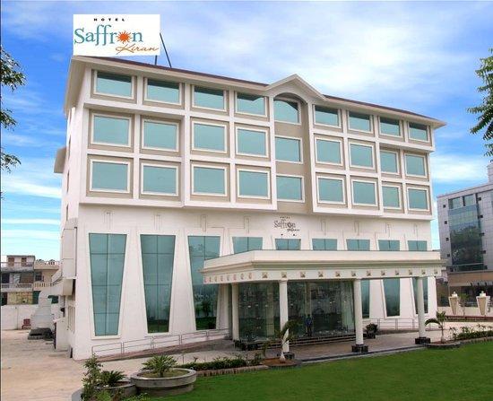 Hotel Saffron Kiran