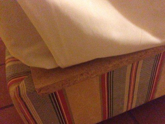 Hotel Herzog : Worst night ever