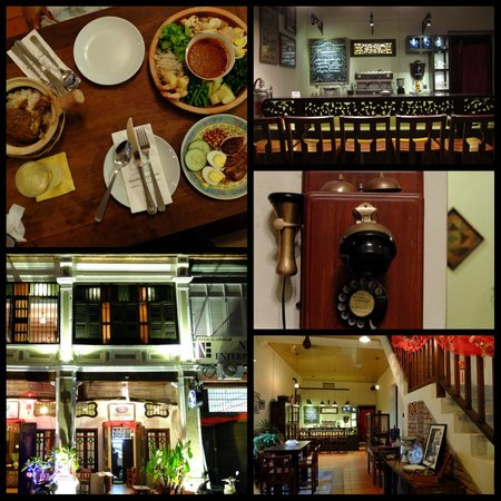 Noor & Dean's Kafe: Snapshots of our visit to Noor and Dean's