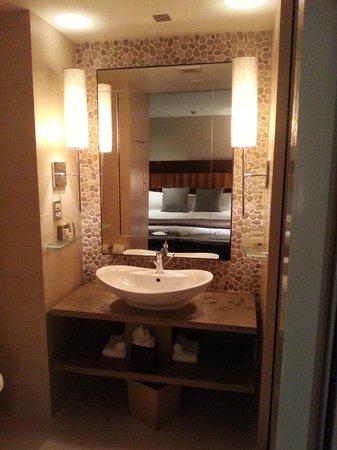 Peppers Clearwater Resort: Bathroom