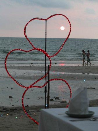 Banpu Koh Chang Resort: Kærlighed