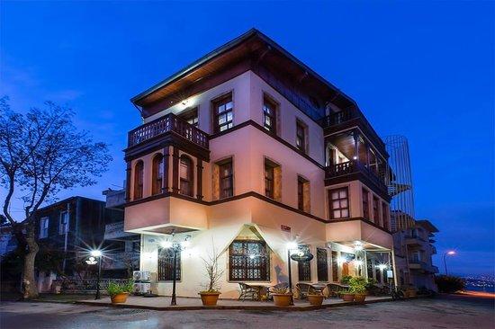 Yali Butik Hotel