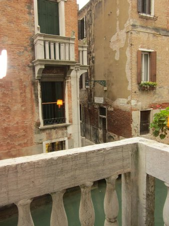 Centauro Hotel: Vista da Camera