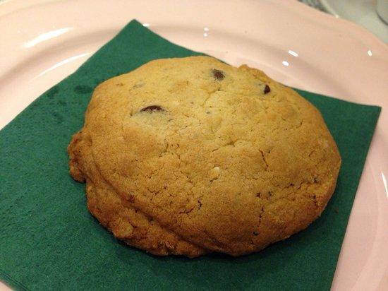 Mignon Pasticceria Firenze Italia: Cookies