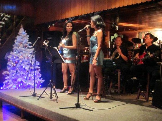 Bonsai: Singers