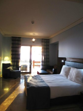 Kempinski Hotel Ishtar Dead Sea : Villa 2300