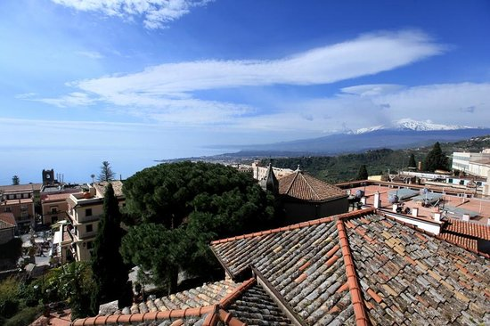 Photo of Continental Hotel Taormina