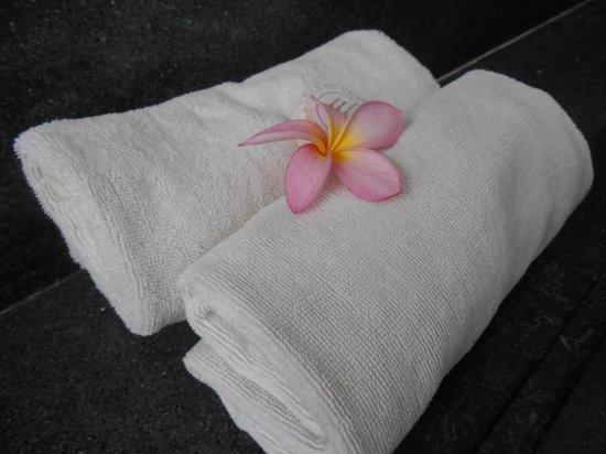 Bali Hotel Pearl: Cute details