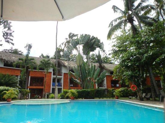 La Residencia del Paseo : Vista del Hotel
