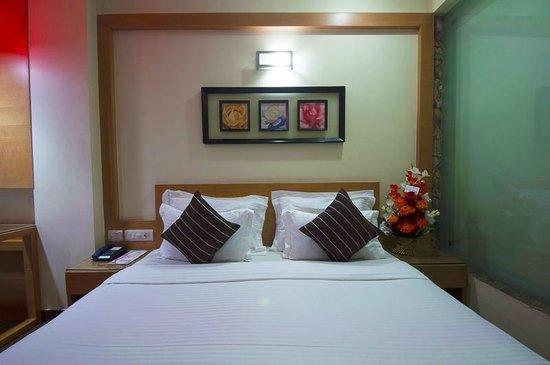 Hotel Metropolitan: Executive Room