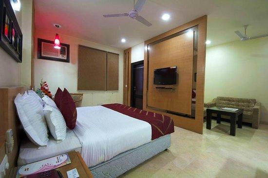 Hotel Metropolitan: Metro Suite Room