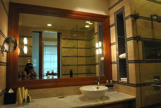 Pulse Grande Hotel: room