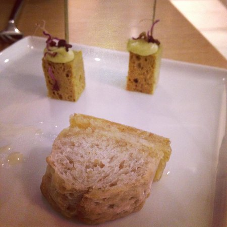 repas de st valentin ap ritif pr fou et pain de foies. Black Bedroom Furniture Sets. Home Design Ideas