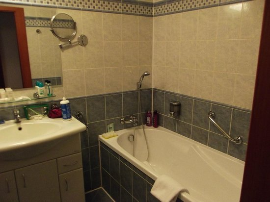 Hotel Modra Ruze : camera 405
