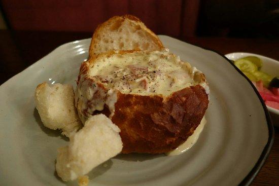 Pane Pasta : Yummy carbonara