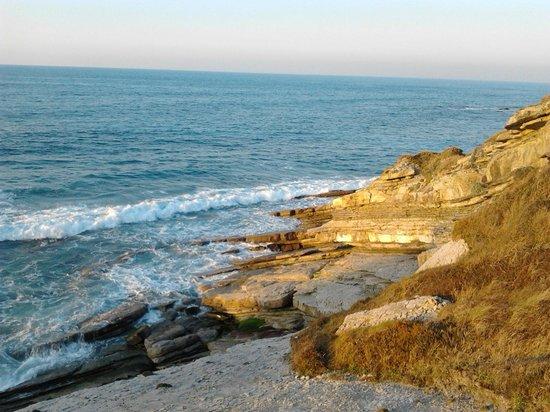 Moulin urketa : bord de mer Pays Basque