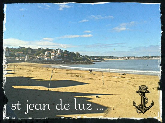 Moulin urketa : bord de mer Pays Basque (30 min)