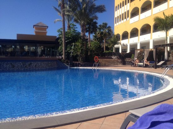 Barcelo Jandia Club Premium : Pool
