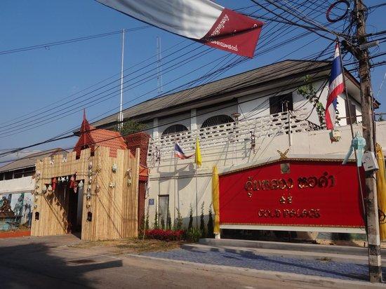 SpiceRoads Cycle Tours - Chiang Mai Day Tours: Chiang Mai