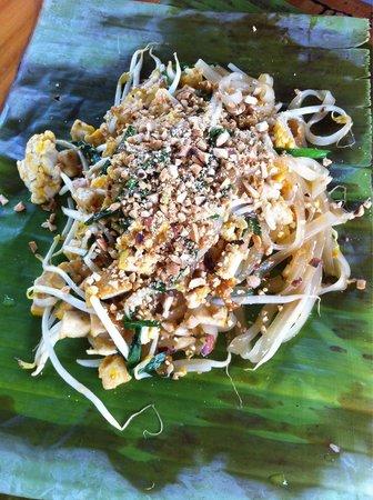 Best Trip Cooking School: Päd. Thai
