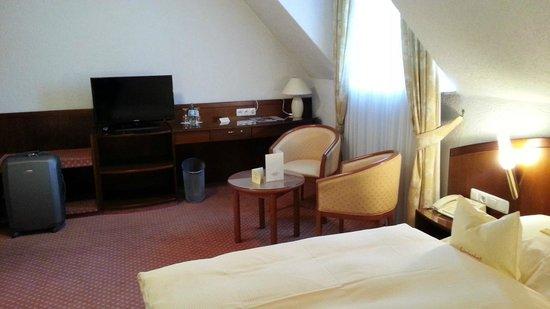 Hotel Lindenhof: Komfortzimmer