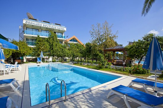 Orsmaris Boutique Hotel Marmaris Turkey Reviews Photos Price Comparison Tripadvisor