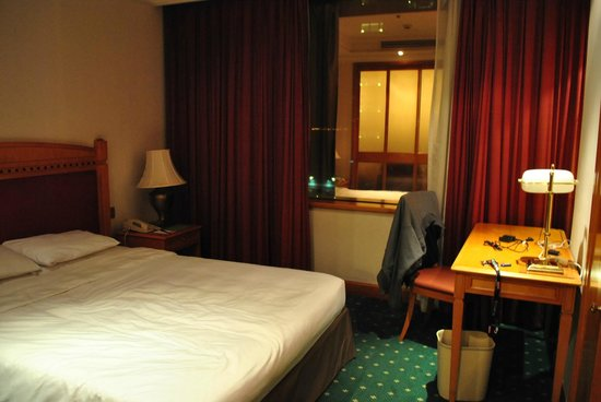 BEST WESTERN PLUS Hotel Hong Kong: room