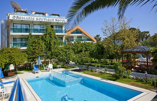Orsmaris Boutique Hotel 23 5 1 Updated 2019 Prices Reviews Marmaris Turkey Tripadvisor